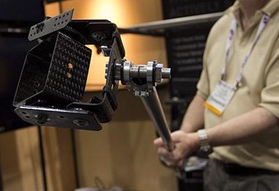 GoPro Hero 3 Accessories: Brownstone Beam POV pole