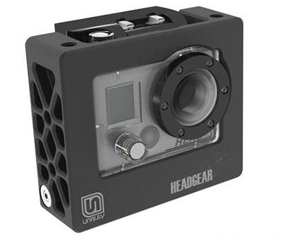 GoPro Hero 3 Accessories: Unruly GoPro case