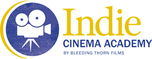 Indie Cinema Academy Logo